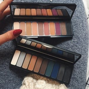 elf | mad for matte • summer breeze + holy smokes